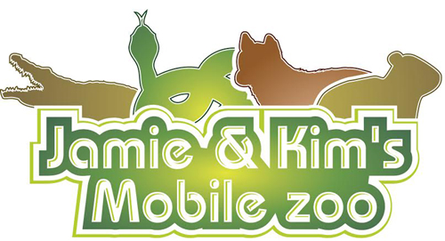 Jamie and Kim's Mobile Zoo